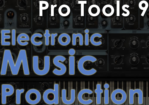 how to create electronic music